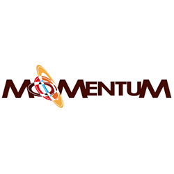 Momentum Marketing logo