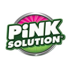 Pink Solution Logo