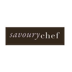 Savoury Chef Logo
