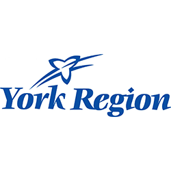 York Region Logo