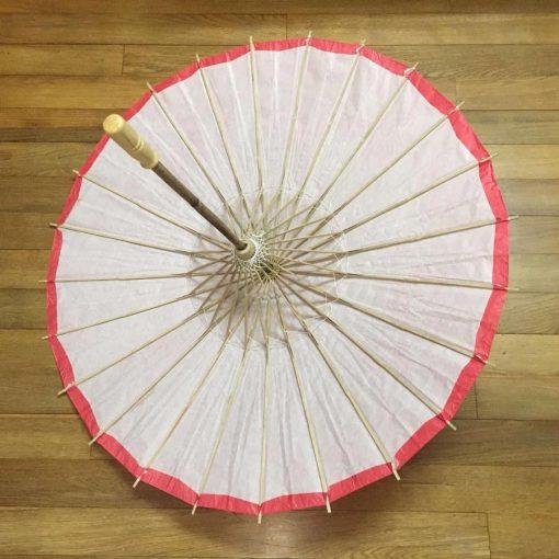 Bamboo-Ribber-Paper-Parasols