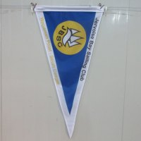 Fabric Pennant Flags for Sail Boats