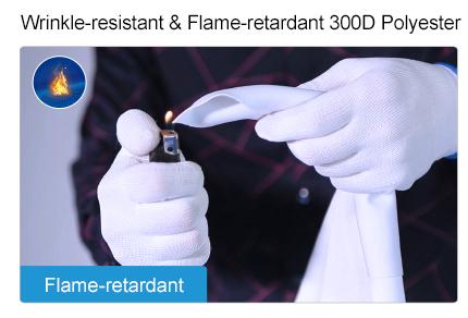Flame Retardant Materials