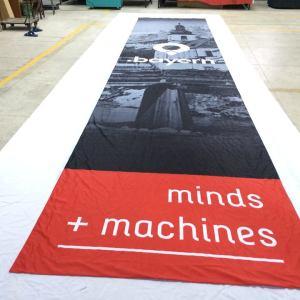California Fabric Banner Printing