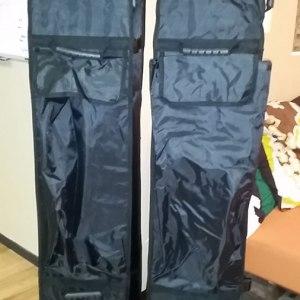 Pop up Canopy Wheel Bags