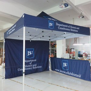 Canopy Tent logo printing Jackson Mississippi Memphis Tenessee