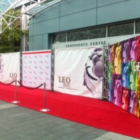 Step and Repeat Vancouver Toronto