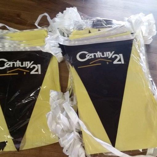 Bunting Pennant Flag Printing