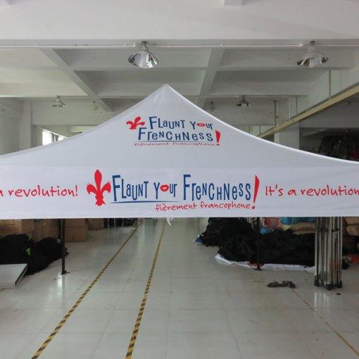 Wholesale Event Tent Printers