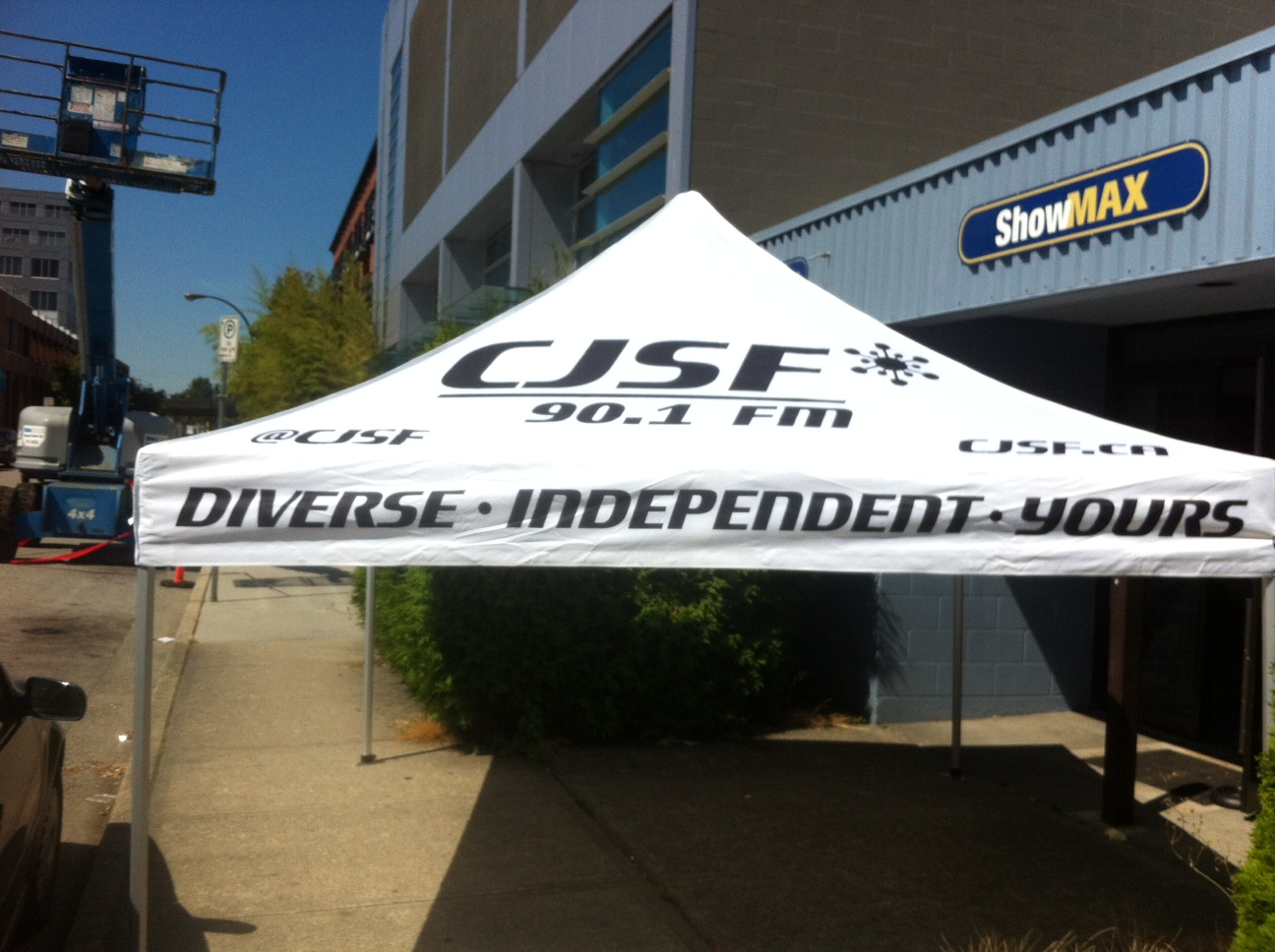 Custom Printing Pop up Canopy Tent 10 x 10 & Custom Printed Pop up Canopy Tents - Free Shipping