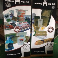 Bamboo Banner Stands