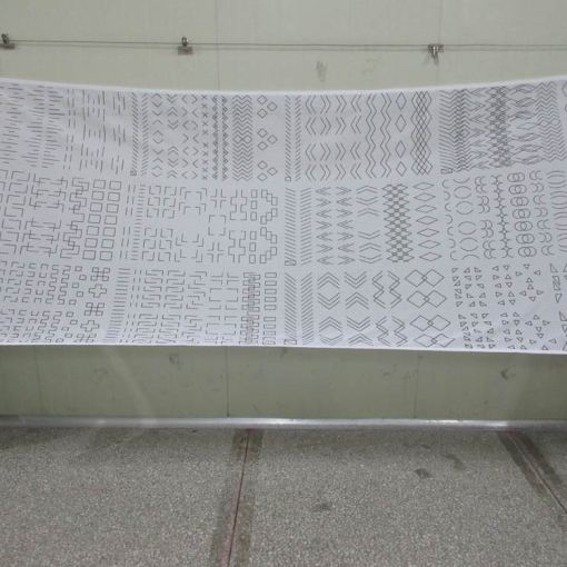 mesh-fabric