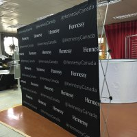 Toronto Step and Repeat