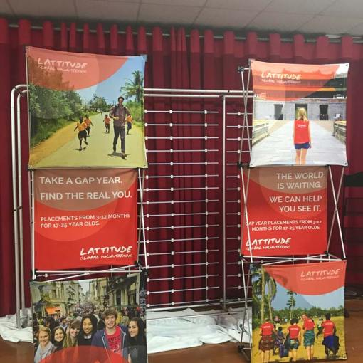 Popup-Trade-Show-Banners