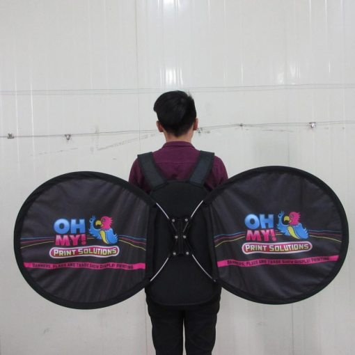 Backpack-Flags-Butterfly-Wings