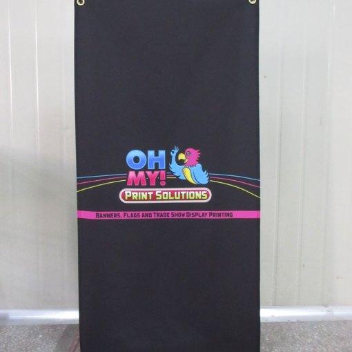 X-shape-backpack-flag-banner-billboard
