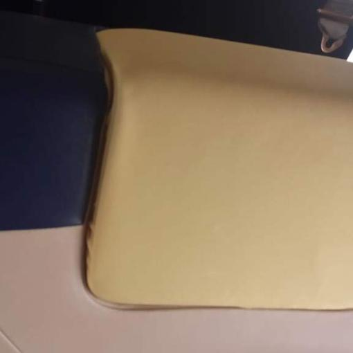 Airline-seat-cover