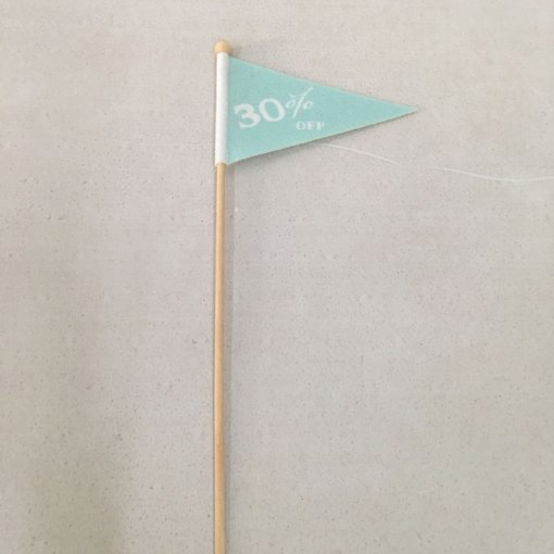Felt-Pennant-Flags