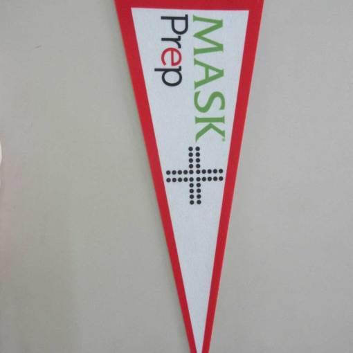Pennant flag printing Texas