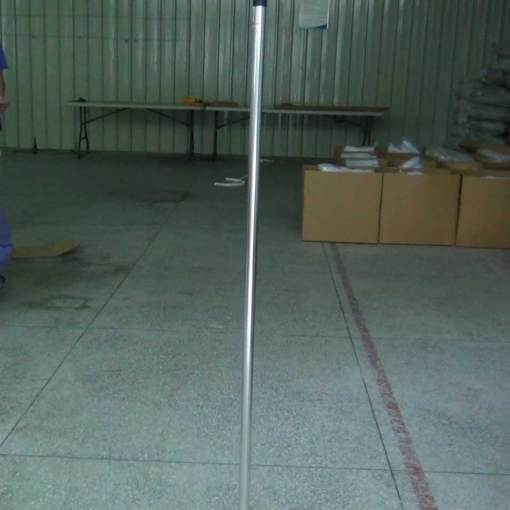 9 foot flag pole