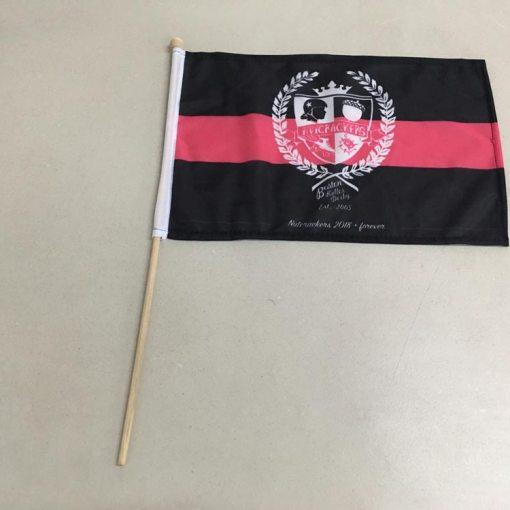 Hand-Flag