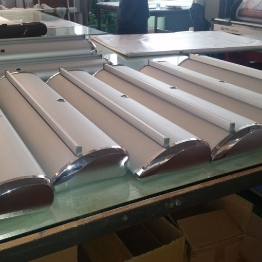 Wholesale Banner Stand printing