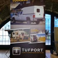 Vancouver Retractable Banner Stands