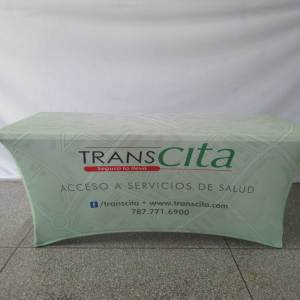 Printed Tablecloths PR