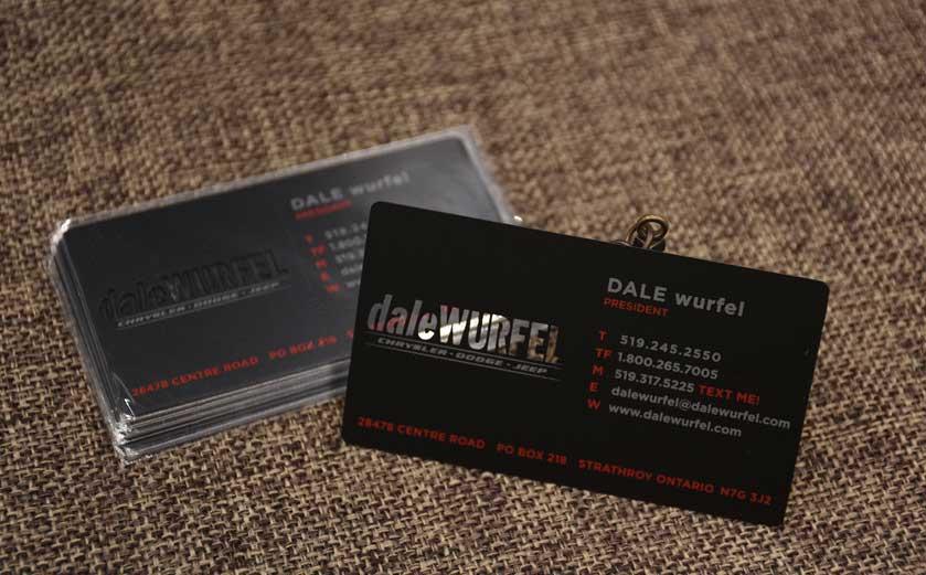 Black matte metal cards london oh my print solutions black matte metal business cards shipped to london colourmoves