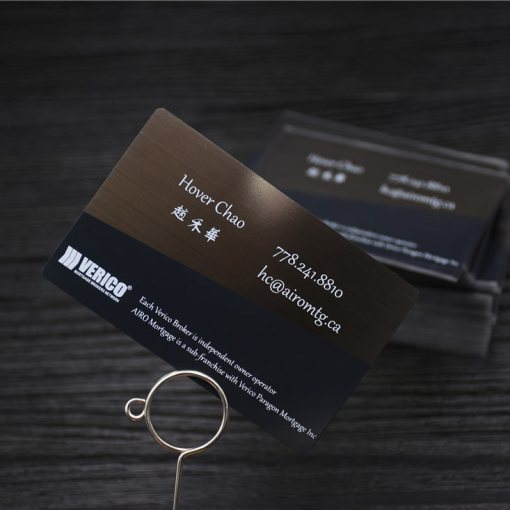 Custom-Black-Matte-Brushed-Metal-Cards
