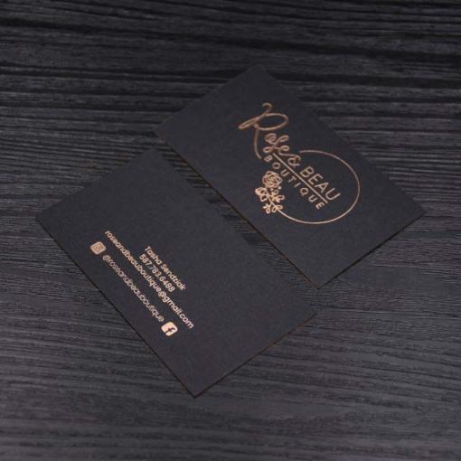 Foil-Stamped-Cards