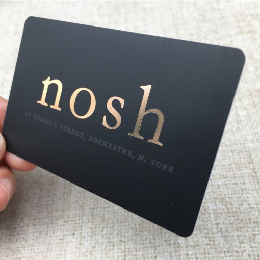 Matte-Black-Plastic-Card-Gold-Foil