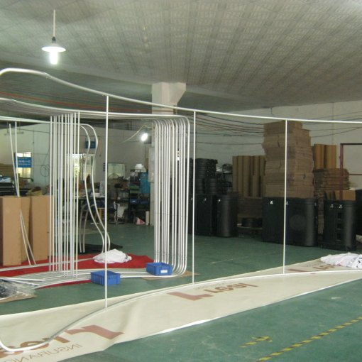 20-Foot-Curved-EZ-Tube-Frame