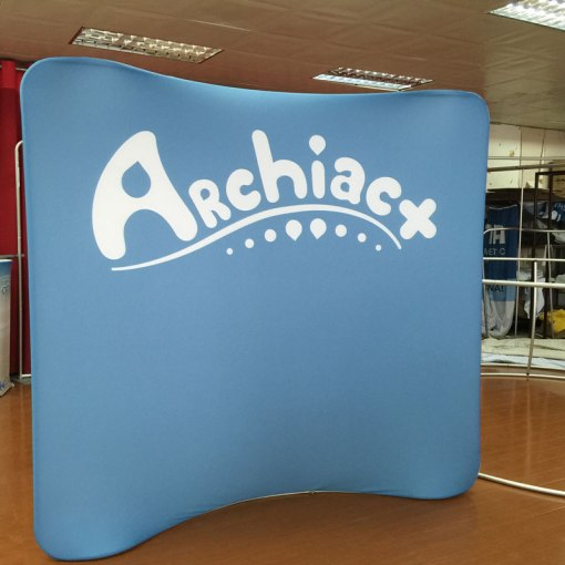 8x8-Event-Curved-Booth-Display