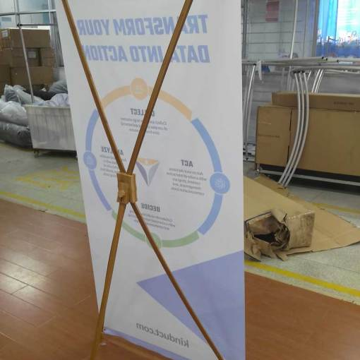 Bamboo-X-Frame-Banner-Stands