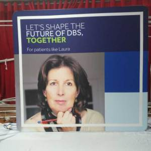 LED Portable Booth Display