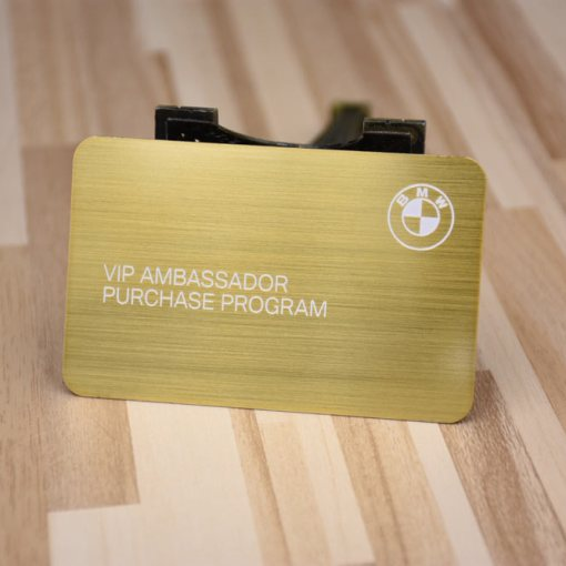Brushed-Gold-Metal-Cards