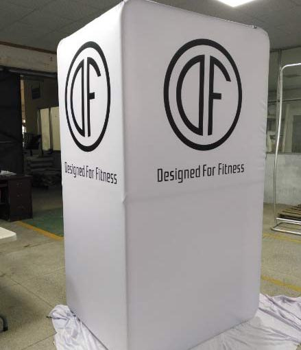 Customized Portable Dressing Room