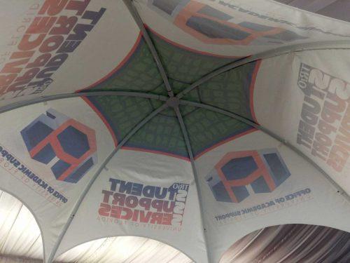 Canopy Tent Printing Florida
