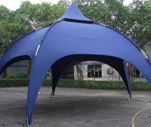 Large Event Tent for Festivals