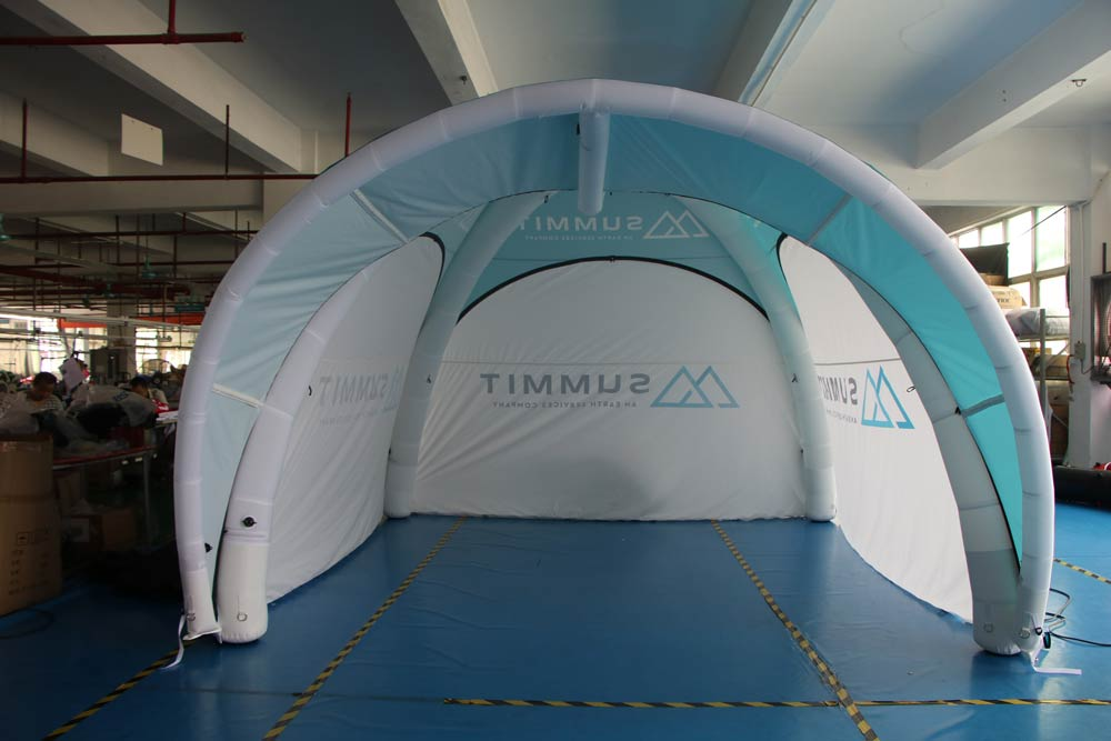 Custom-Inflatable-Tent & Inflatable Tents | Dome Tents | Free Air Tent Acessories