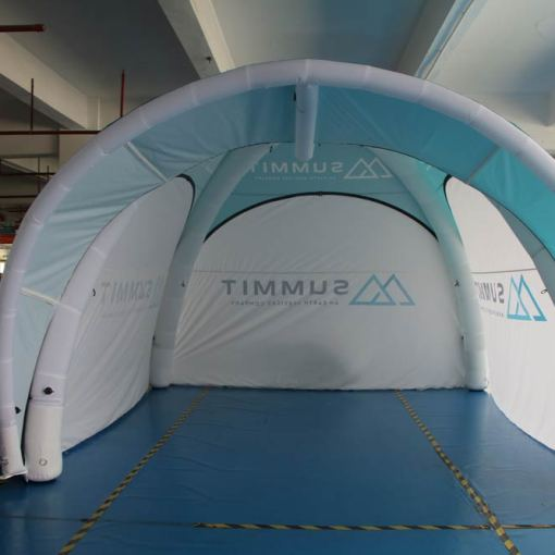 Custom-Inflatable-Tent