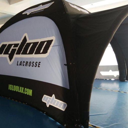 New York Custom Inflatable Tent