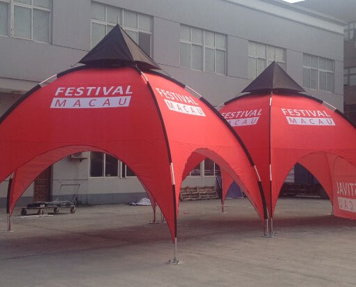 Dome Tents Canada