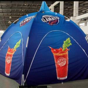 Toronto-Promotional-Arch-Tent