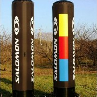 Inflatable Column Banners