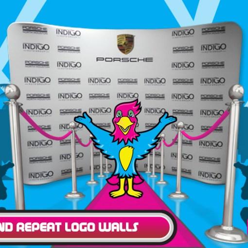 Step-Repeat-Logo-Wall