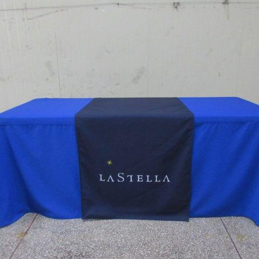 Custom tablecloth Runner
