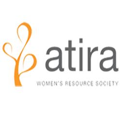 Atira Woman's Resource Society logo