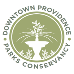 Downtown Providence Parks Conservancy logo